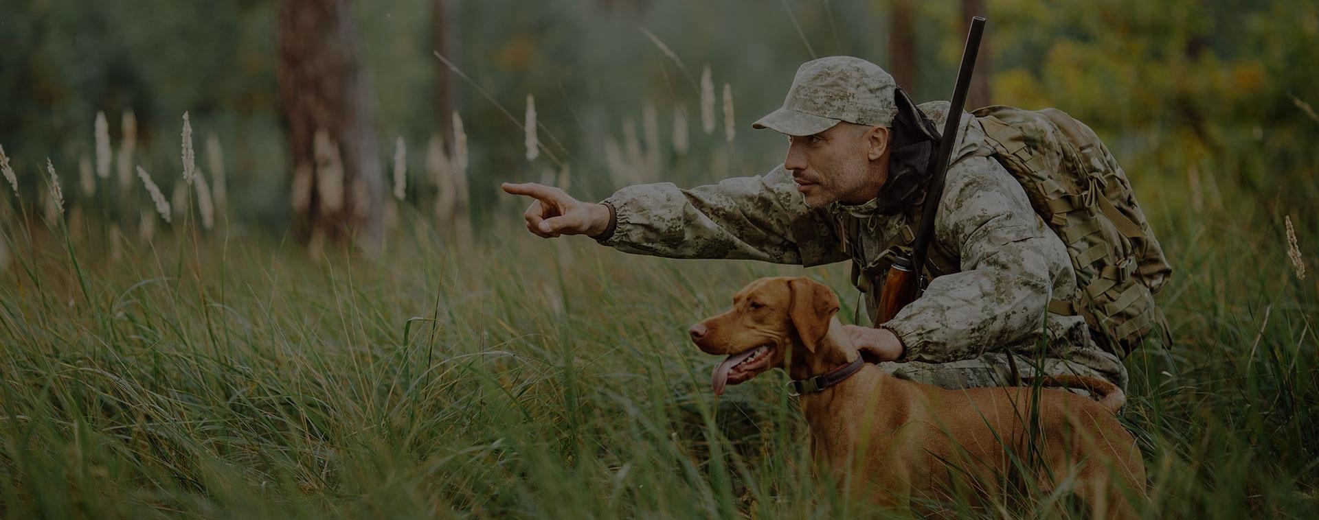 Pratiques de chasse éthiques
